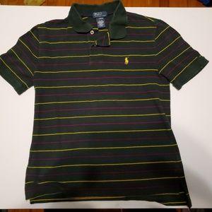 Boys Polo brand shirt size 14-16